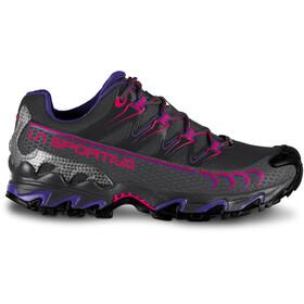 La Sportiva Ultra Raptor GTX Hardloopschoenen Dames, grijs/roze